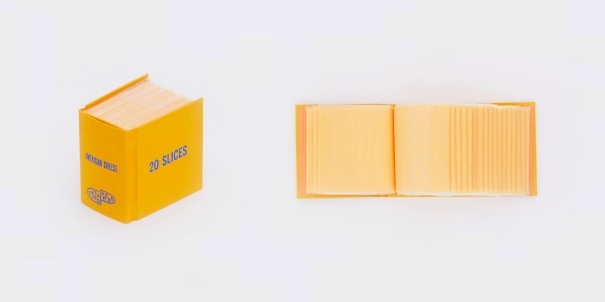 American Cheese book by Ben Denzer